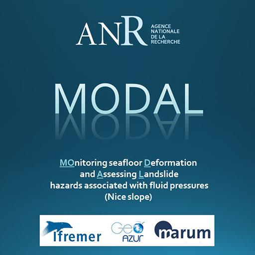 ANR Agence Nationale de la Recherche
